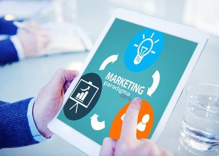 Marketing Digital. Agencia de Marketing Digital